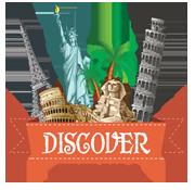 Discover turism - agentie de turism