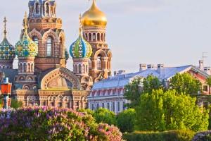 MAGICA RUSIE Sankt Petersburg – Moscova