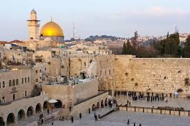 Israel – Învierea Domnului