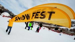 Snow Fest – ediția a VIII-a | 24-31 Martie 2018 – Les 2 Alpes, Franța