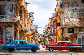 SEJUR IN CUBA  HAVANA – Super Oferta