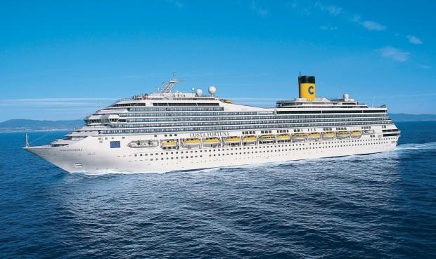 Croaziera 7 nopti Mediterana de Vest – Costa Fortuna; IUL, AUG, SEPT 2019