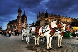 Weekend CRACOVIA