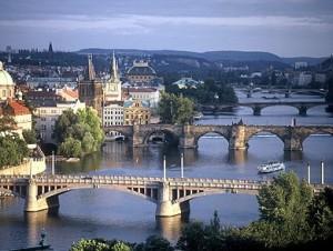 Weekend Praga