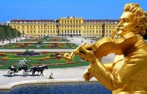 Weekend Viena