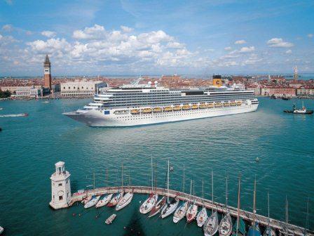 Croaziera 7 nopti Mediterana de Vest – de la 195 eur/pers; 11, 18, 25 OCT 2019