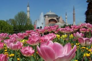 Weekend la ISTANBUL