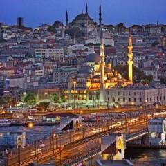 CIRCUIT TURCIA ISTANBUL-ANKARA-CAPPADOCIA-EDIRNE