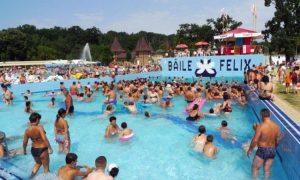 Revelion 2019 Baile Felix Perioada: 26 decembrie 2018 – 02 ianuarie 2019