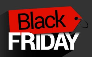 BLACK FRIDAY – PROGRAME IARNA 2018