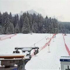Ski in Durau