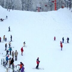 Ski la Vatra Dornei